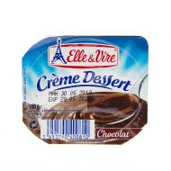 PUDDING SABOR CHOCOLATE ELLE & VIRE 100 GR