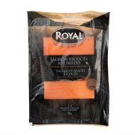 SALMON AHUMADO AL WHISKY ROYAL 80 GR