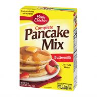 MEZCLA PARA PANCAKE BUTTERMILK COMPLETE BETTY CROCKER 37 ONZ