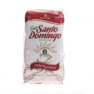 CAFE MOLIDO SANTO DOMINGO 1 LB