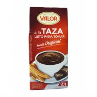 CHOCOLATE LISTO VALOR TAZA 1 LT