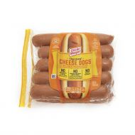 SALCHICHA PARA HOT DOG CON QUESO OSCAR MAYER 16 ONZ