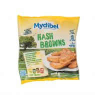 PAPAS CONGELADAS HASH BROWN MYDIBEL 750 GR