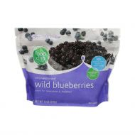 BLUEBERRIES WILD CONGELADAS FOOD CLUB 12 ONZ