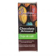 CHOCOLATE CHIPS CAFE CHOCAL 28 GR