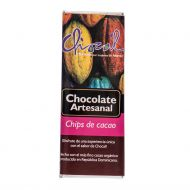 CHOCOLATE CHIPS CACAO CHOCAL 28 GR