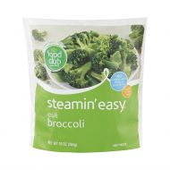 BROCOLI CONGELADO FOOD CLUB 10 ONZ