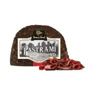 PASTRAMI DE RES BOAR'S HEAD®, LB