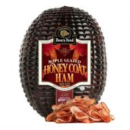 Jamón de cerdo Boar's Head® Maple Glazed Honey Coat®, LB
