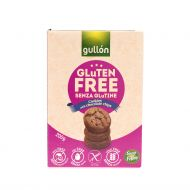 GALLETA MINI CHIPS SIN GLUTEN GULLON 200 GR