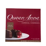 BOMBONES RELLENOS CON CEREZAS QUEEN ANNE 13.2 OZ