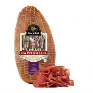 HOT CAPOCOLLO BOAR'S HEAD®, LB